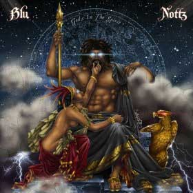 Blu & Nottz – Gods In The Spirit EP Review